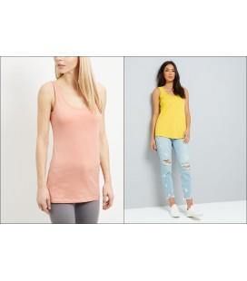 T-shirty damskie NEW LOOK Vest XXL 2401003/44