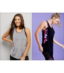 T-shirty damskie NEW LOOK Sport S 2401051/S