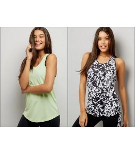 T-shirty damskie NEW LOOK Sport L 2401054/L