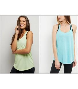 T-shirty damskie NEW LOOK Sport M 2401055/M