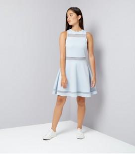 Sukienka dziewczęca NEW LOOK Choker 2403004/9