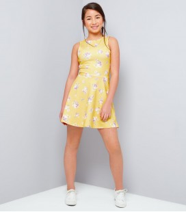 Sukienka dziewczęca NEW LOOK Lala 2403005/14/15