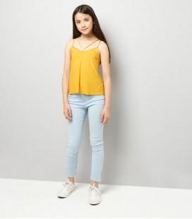 Bluzka dziewczęca NEW LOOK Strap 2403010/9