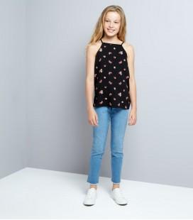 Bluzka dziewczęca NEW LOOK Rose 2403026/11