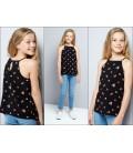 Bluzka dziewczęca NEW LOOK Rose 2403026/10