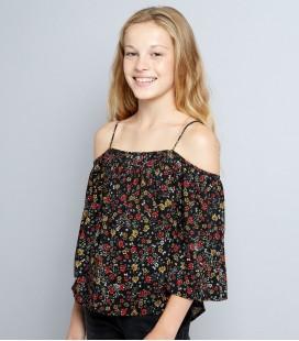 Bluzka dziewczęca NEW LOOK Betty 2403030/13