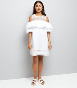 Sukienka damska NEW LOOK Poplin L 2403034/40