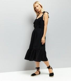 Sukienka damska NEW LOOK Crochet L 2403036/40