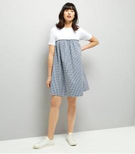 Sukienka damska NEW LOOK Gingham L 2404004/40