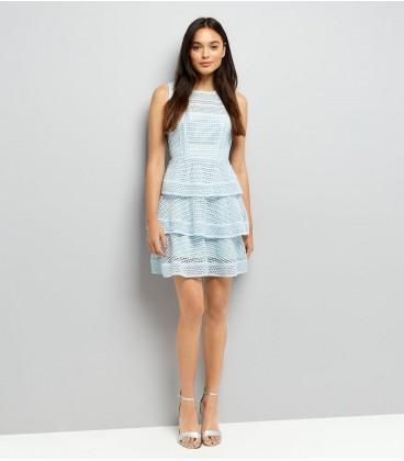 Sukienka damska NEW LOOK Lace L 2404007/40
