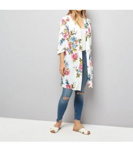 Bluzka damska NEW LOOK Floral L 2405008/40