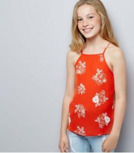 Bluzka dziewczęca NEW LOOK Vivian 2406013/10