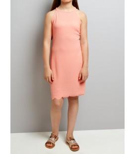 Sukienka dziewczęca NEW LOOK Scallop 1602010/12/13