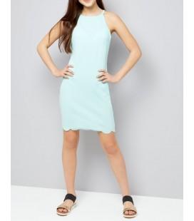 Sukienka dziewczęca NEW LOOK Scallop 1602006/10/11