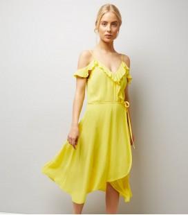 Sukienka damska NEW LOOK Plain XXL 2408013/44