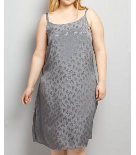 Sukienka damska NEW LOOK Jacquard 2408014/46
