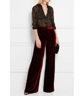 Spodnie damskie BY VERY Velvet XL 2409012/42