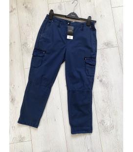 Spodnie damskie NEXT Blue S 2415002/36
