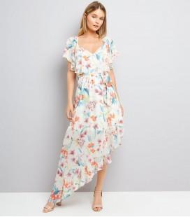 Sukienka NEW LOOK Isla 3XL 1512002/46