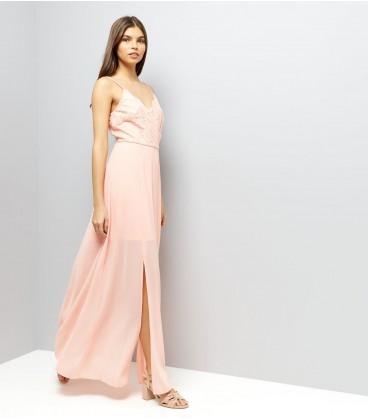 Sukienka NEW LOOK OCC LACE 2 in 1 XL 2501001/42