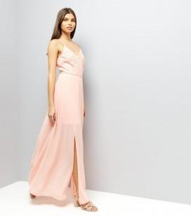 Sukienka NEW LOOK OCC LACE 2 in 1 L 2501001/40