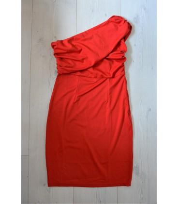 Sukienka damska AVON Red Pencil Dres XL 2501023/42