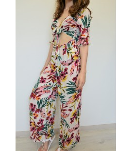 Kombinezon damski ASOS Printed Floral S 2501025/36
