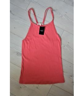 Bluzka damska Next Beach Wear Pink 3XL 2502001/46