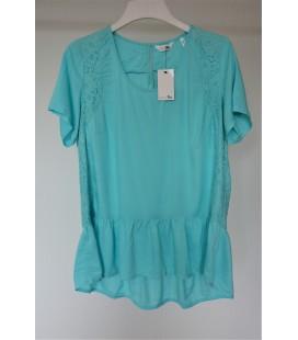 Tunika damska labelBe Blue T-shirt XXL 2502009/44