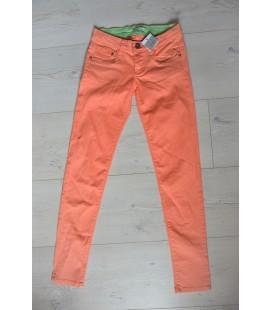 Spodnie damskie Terranova Pantalone XXS 2503018/32