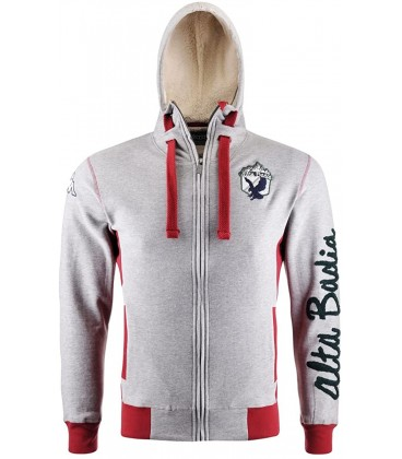 Bluza męska Kappa Altabadia Fleece Ma L 2504003/40