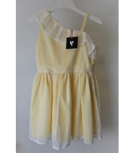 Sukienka dziewczęca By Very Embroided D 2505019/15
