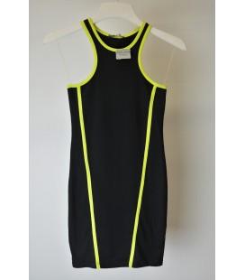 Sukienka damska Terranova Var nero V XS 2505020/34