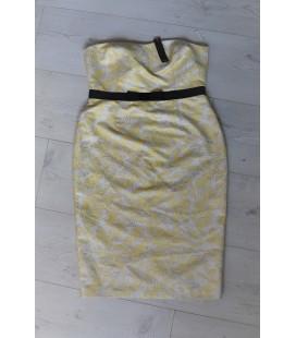 Sukienka damska Myleene Klass Shiny XL 2505024/42