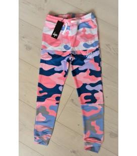 Spodnie dziewczęce HYPE Kids Joggers 2506005/11-12