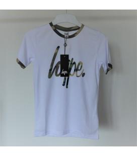 T-Shirt chłopięcy HYPE Kids T-Shirt Sc 2506016/7-8