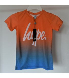 T-Shirt chłopięcy HYPE Kids T-Shirt Ora 2506017/13