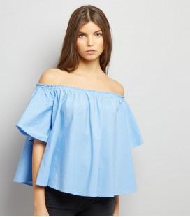 Bluzka damska NEW LOOK Stripe XL 1516012/40