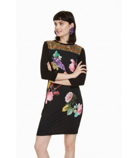 Sukienka damska Desigual Vest Vanity 2507011/L