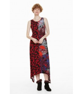 Sukienka damska Desigual Vest Maggy 2507021/M