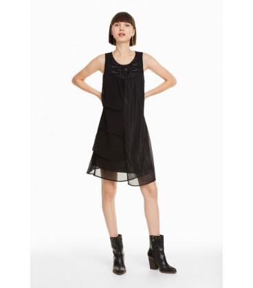 Sukienka damska Desigual Vest Louise 2507022/XL