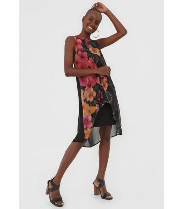Sukienka damska Desigual Vest Tamara 2508001/XS