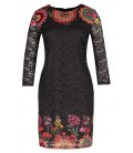 Sukienka damska Desigual Vest Darina 2508004/38