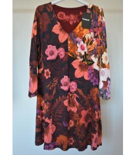 Sukienka damska Desigual Vest Juana 25110005/XL