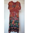 Sukienka damska Desigual Vest Ines 2511008/L