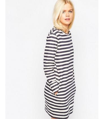 Sukienka exAS in Stripe L