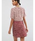 Sukienka exAS Spot M
