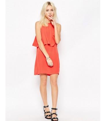 Sukienka Influence Double Layer XL