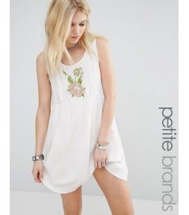 Sukienka exAS Glamorous Petite Sleeveless XS