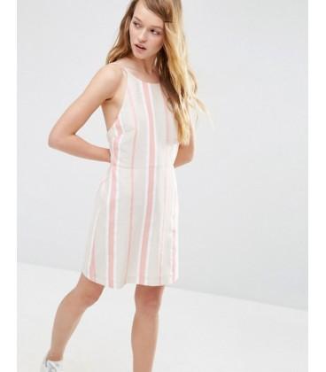 Sukienka exAS Scoop Back XL